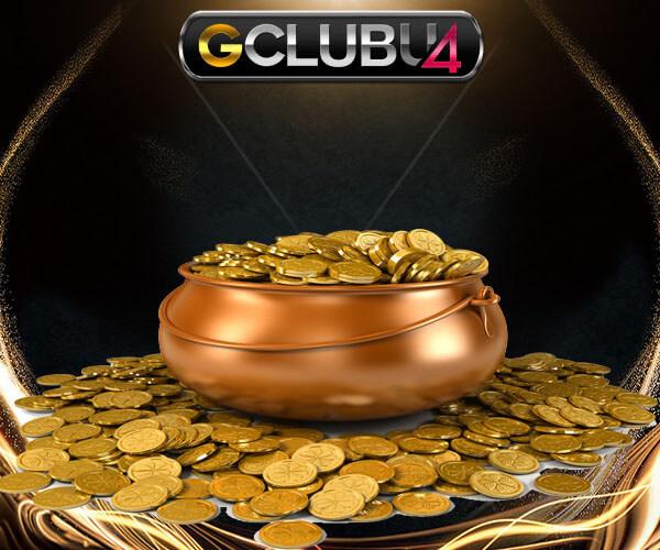 Gclub slot สนุกที่สุดทันสมัยที่สุด
