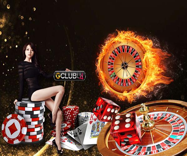 บริการเว็บพนันผ่านทางออนไลน์ gclub casino