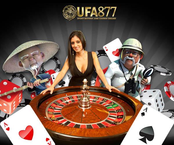 casino online ดีอย่างไร